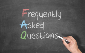 Frequently Asked Questions clipart
