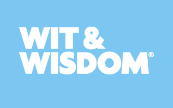 Wit & Wisdom® logo - curriculum by Great Minds®