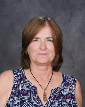 Laurie Bevington