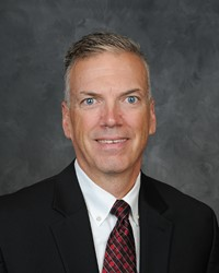 Michael P. Hanlon, Ph.D, Superintendent