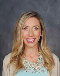 Meet Your Principal:  Dr. Kelly Moran