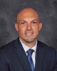 CHS Principal Doug Murray [photo credit:  Pastor Photography]
